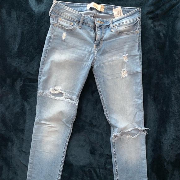 Hollister Denim - Hollister Jeans